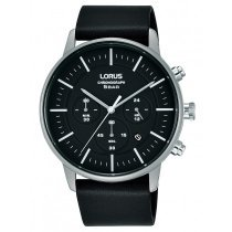 Lorus RT307JY9 classic chronograph 43mm 5ATM