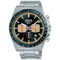 Lorus RT351GX9 Chronograph 44mm 10 ATM