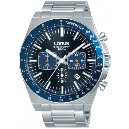 Lorus RT347GX9 Chronograph 44mm 10 ATM