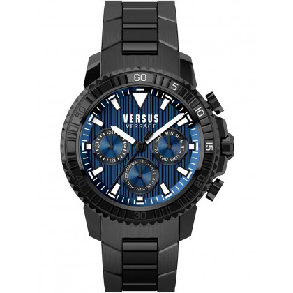Versus S30090017 St. Germain men`s  45mm 5ATM
