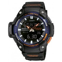 Casio SGW-450H-2BER Collection men`s 48mm 10ATM