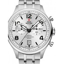 Swiss Military SM30192.02 Chronograph 42mm 10ATM