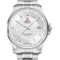Swiss Military SM30200.02 Men's 39mm 5ATM