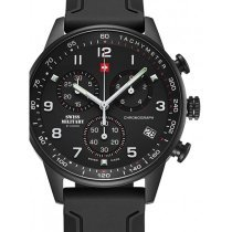 Swiss Military SM34012.09 Chronograph 41mm 5 ATM