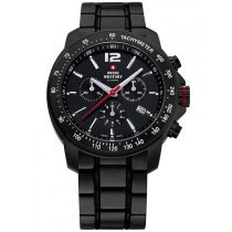 Swiss Military SM34033.03 Chronograph 42mm 10 ATM