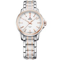 Swiss Military SM34040.10 Ladies Sapphire 28mm 10 ATM