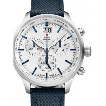 Swiss Military SM34064.02 chronograph 48mm 10ATM