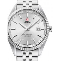 Swiss Military SM34065.02 men`s 40mm 5ATM
