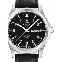 Swiss Military SM34071.01 Men's 40mm 5ATM
