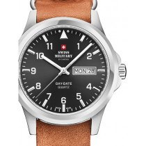 Swiss Military SM34071.06 Men's 40mm 5ATM