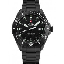 Swiss Military SM34080.03 Night Lights 44mm 20ATM