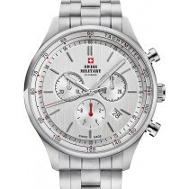 Swiss Military SM34081.02 chrono 42mm 10ATM