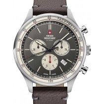 Swiss Military SM34081.12 chrono 42mm 10ATM
