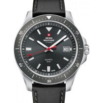 Swiss Military SM34082.06 men`s quartz 42 mm 5ATM
