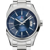 Swiss Military SMA30003.03 Automatic 41mm 10 ATM