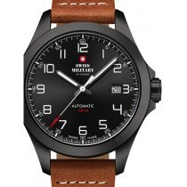 Swiss Military SMA34077.05 Automatic 42mm 10ATM