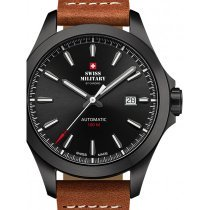 Swiss Military SMA34077.11 Automatic 42mm 10ATM