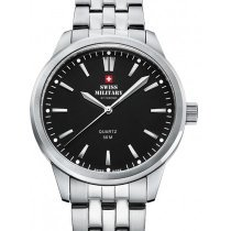 Swiss Military SMP36010.01 Ladies 33mm 5ATM