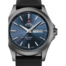 Swiss Military SMP36040.18 men`s 42mm 5ATM