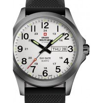Swiss Military SMP36040.21 men`s 42mm 5ATM