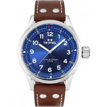 TW-Steel SVS102 Volante men`s 45mm 10ATM