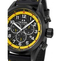 TW Steel SVS301 Coronel WTCR Special Edition Chronograph 48mm 10ATM
