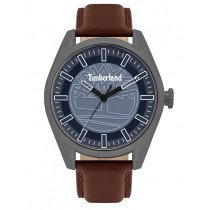 Timberland TBL16005JYU.03 Ashfield Mens 46mm 5ATM