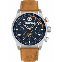 Timberland TDWJF2000702 Forestdale Dual Time 47mm 5ATM