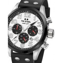 TW-steel TW986 Just Lift Simeon Panda Ltd. chrono 48mm 10ATM
