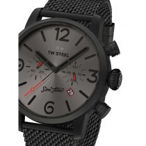 TW-Steel MST4 Son of Time AEON Chronograph 48mm 10 ATM