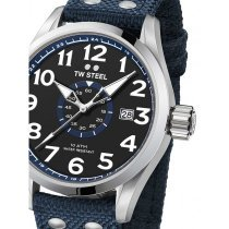 TW Steel VS32 Volante Men's 48mm 10 ATM
