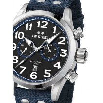TW Steel VS37 Volante Men's 45mm 10 ATM