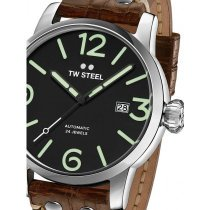 TW-Steel MS15 Maverick Automatic 45mm 10 ATM