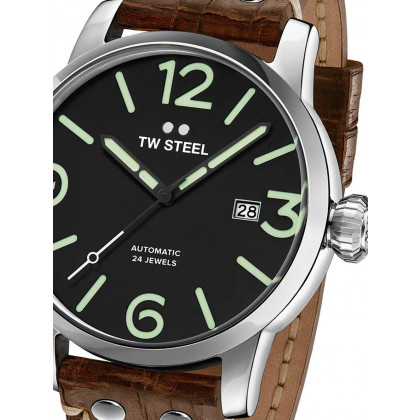 TW Steel MS16 Maverick Automatic 48mm 10 ATM