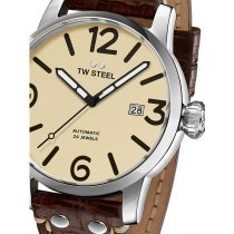 TW-Steel MS25 Maverick Automatic 45mm 10 ATM