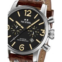 TW Steel MS4 Maverick Chronograph 48mm 10 ATM