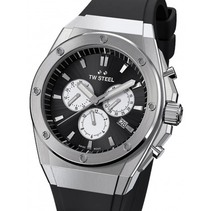 TW-Steel CE4041 CEO Tech chrono 44 mm 10ATM