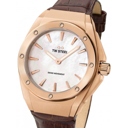 TW-Steel CE4034 CEO Tech ladies 38 mm 10ATM
