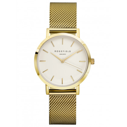 Rosefield TWG-T51 The Tribeca Ladies 33mm 3ATM