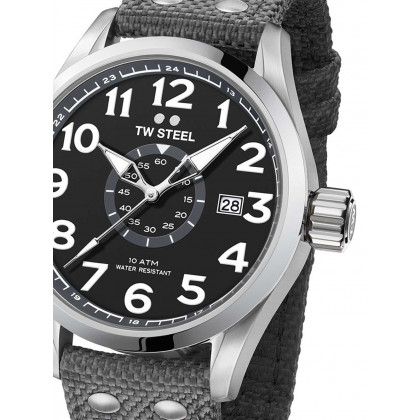 TW Steel VS12 Volante Men's 48mm 10 ATM
