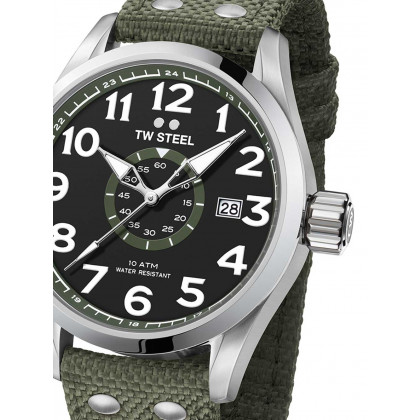 TW Steel VS21 Volante Men's 45mm 10 ATM