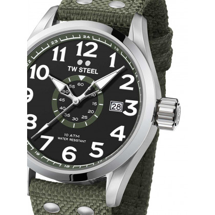 TW Steel VS22 Volante Men's 48mm 10 ATM