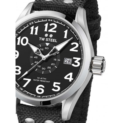 TW Steel VS2 Volante Men's 48mm 10 ATM
