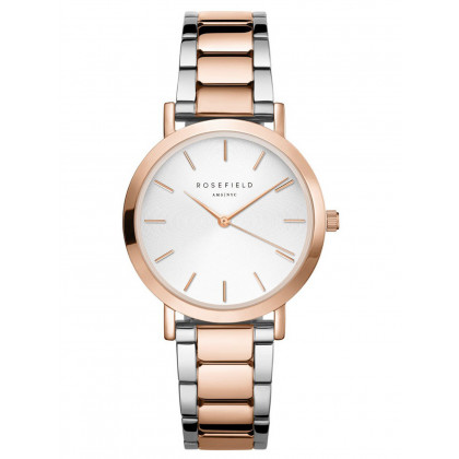 Rosefield TWSSRG-T64 The Tribeca ladies 33mm 3ATM
