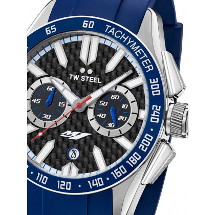 TW Steel GS4 Yamaha Factory Racing Chronograph 46mm 10 ATM