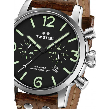 TW-Steel MS14 Maverick 48mm 10 ATM