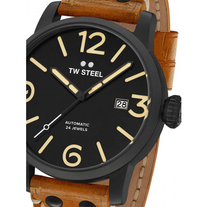 TW-Steel MS35 Maverick Automatic 45mm 10 ATM