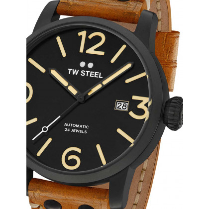 TW-Steel MS36 Maverick Automatic 48mm 10 ATM