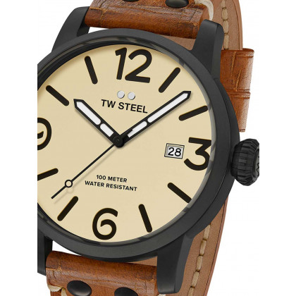 TW Steel MS42 Maverick 48mm 10 ATM