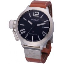 U-Boat Classico 925 45mm 2060 Men's Watch
